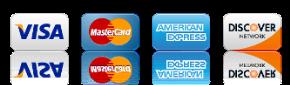 New Braunfels Locksmith Accepts Credit Cards
